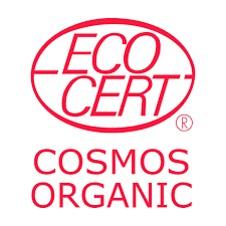 ecocert COSMOS ORGANIC sertifikaat